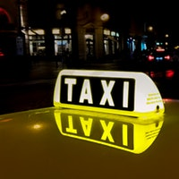 Photo taxi insurance best2insure